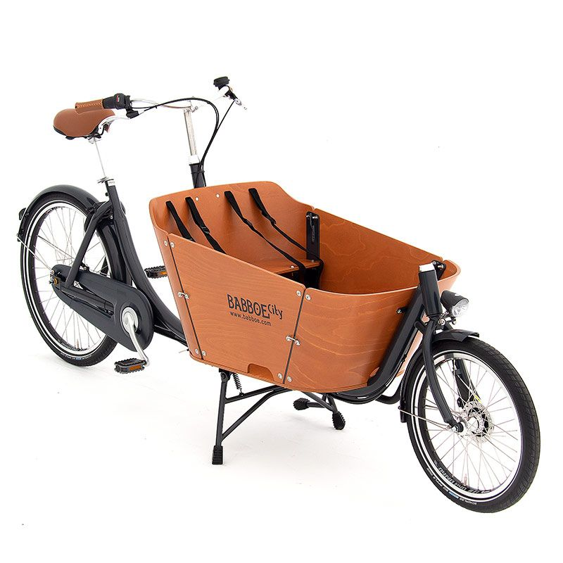 Leasefiets_babboe_city