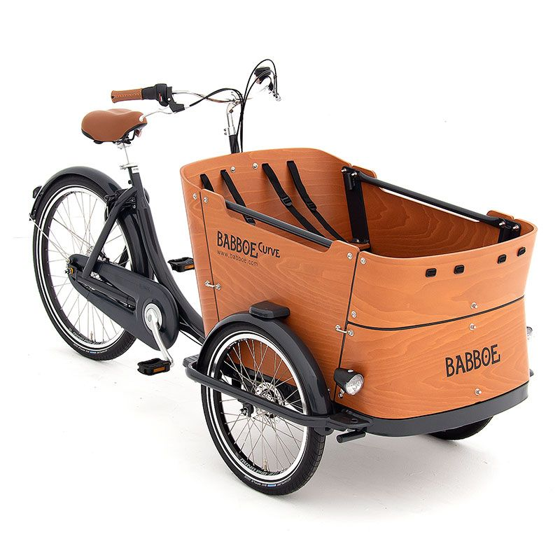 Leasefiets_babboe_curve